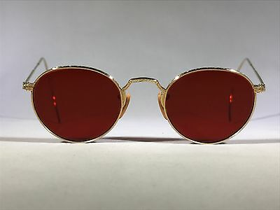 RARE Vintage Oliver Peoples Sunglasses From Original 1987 Stock