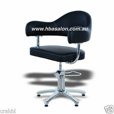 Salon Cutting Hairdressing Styling Chair