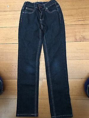 Kids Jeans Size 10 - Pumpkin Patch
