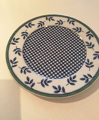 Villeroy and Boch Plate - Switch 3