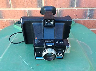 Retro Polaroid Camera  Pt 426