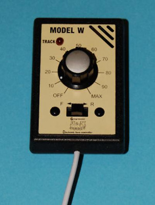 Gaugemaster Model W Walkabout Single Track Controller
