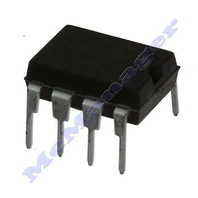 Lm311 / Lm311P Dip-8 Differential Comparator With Strobes Ic