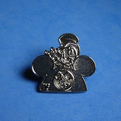 Jiminy Cricket Earhat Chaser WDW Hidden Mickey Pin PInocchio