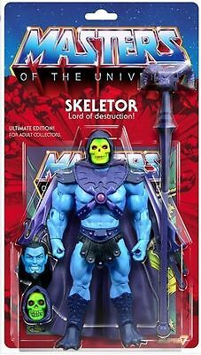 Masters of the Universe Classics Ultimate Skeletor - New in stock