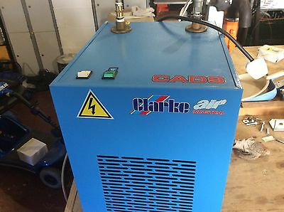 Clarke Air Industrial CAD9 Air dryer for compressed air.