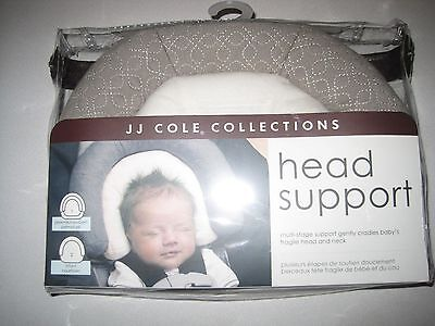 JJ Cole Head Support - Multiple Variations