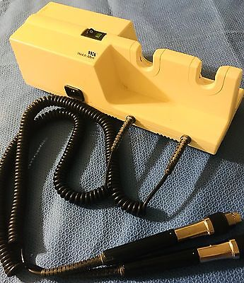 Welch Allyn 3.5 Volt 767 Series Diagnostic Wall Transformer ~Holds 2