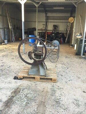 Old Style chaff cutter