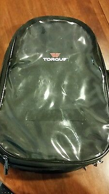 torque motorcycle magnetic tank pack