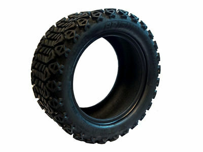 "12"" Golf Cart Tire(1)  23x10.5-12 X-Trail All-Terrain Tire"