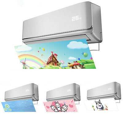 Newest Air Conditioning Windshield Wall Hanging Air-conditioner Colth Shield