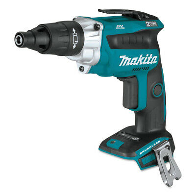 Makita 18V LXT Cordless Lithium-Ion Brushless 2,500 RPM Screwdriver  XSF05Z New
