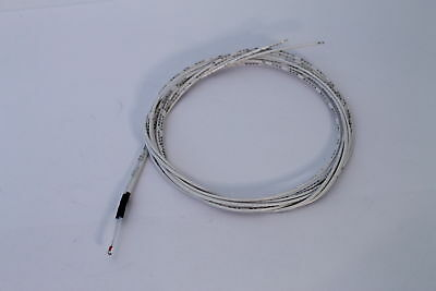 1x Thermistor for Extruder cable 1M  - 100k Ohm NTC CNC Prusa Rostock 3d printer