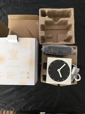 Partylite Warmer Clock P92111 Melt Warmer