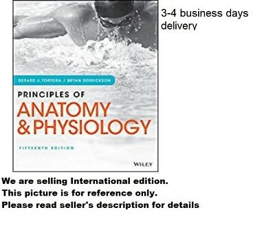 PRINCIPLES OF Anatomy and Physiology by Gerard J. Tortora and Sandra ...