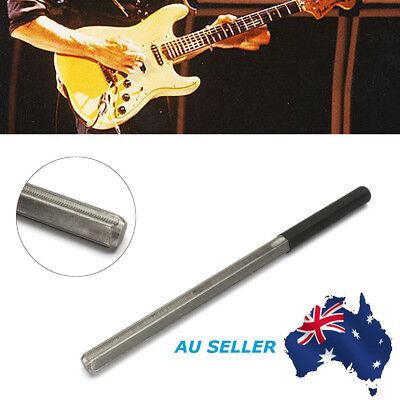 Quality Guitar Fret Crowning File Dressing File With Edges Luthier Tool 3 Size