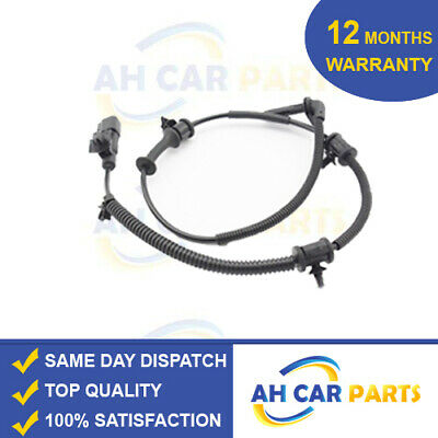 For Vauxhall Insignia Abs Wheel Speed Sensor (08-15) Front Left,right- Aws 114