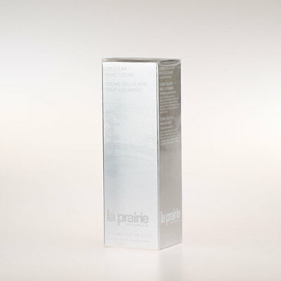 La Prairie Swiss ★ Body Care Cellular Hand Cream 100ml