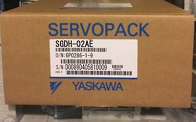 1PC NEW Yaskawa servo drive SGDH-02AE #WM06