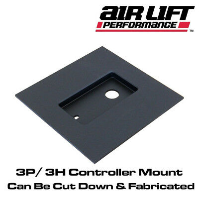 Airlift Performance Air Ride 3P/ 3H Controller Mount