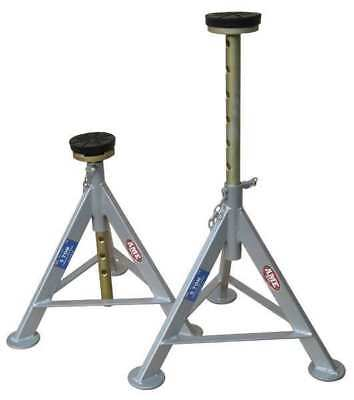 AME 14985 Jack Stands, 3 Tons per Stand, 1 Pr