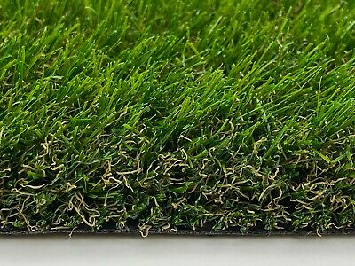 Barcelona Astro 30mm Artificial Landscaping Grass Realistic Natural Fake Turf