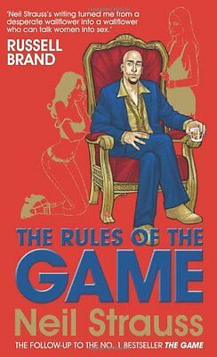 Rules of the Game: The Stylelife Challenge and the Style Diaries-Neil Strauss