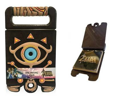 The Legend Of Zelda Breath Of The Wild Sheikah Drawing Pad (Pyramid)