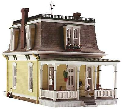 NEW Woodland Scenics Home Sweet Home N BR4939