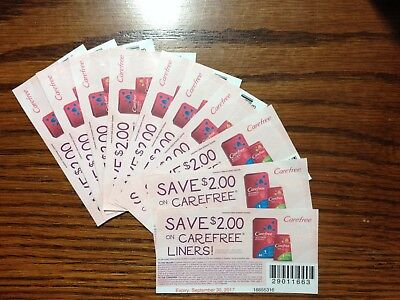 Save on Carefree coupons