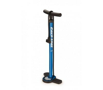 Park Tool PFP-8 Home Mechanic Floor Bike Pump