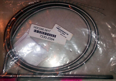 1 New Dalton W3C090 3817 2173 Split Cartridge Heater 800W ***make Offer***