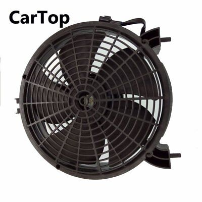 Air Condition Condenser Fan Motor for Mitsubishi Pajero Sport L200 MN123607