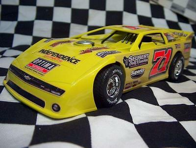 2012 Don O'Neal #71 1:24th Dirt Late Model