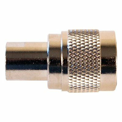 Wilson FME Male to N Male Connector 971113