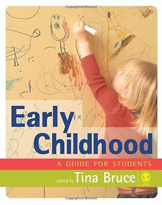 Early Childhood: A Guide for Students-Tina Bruce