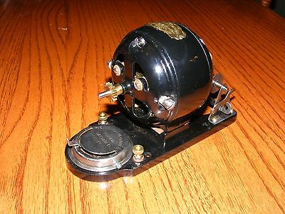 Antique Electric Motor American Mechanical Toy Co. #225 Motor