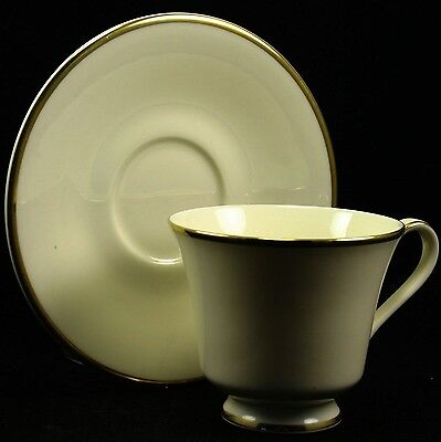 Royal Doulton Heather Romance Collection Cup and Saucer