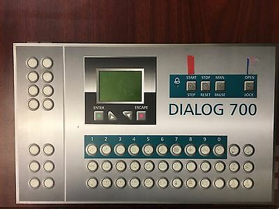 DIALOG 700 Computer Board (Used).