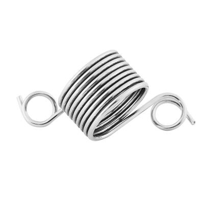 Yarn Guides Knitting Needle Thimble Wire Stranding Guide Stainless Steel 17mm zh