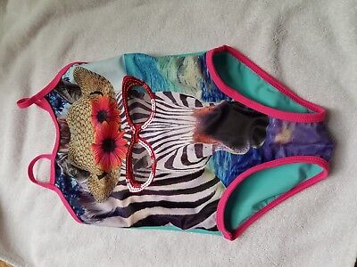 *New* Mothercare Swimming Costume Age 3