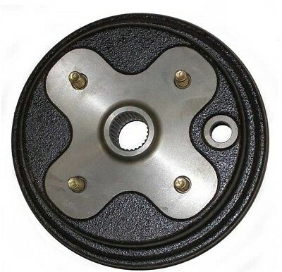 Yamaha Rear Brake Drum 1992-2000 YFB 250 YFB250 Timberwolf 2x4 4x4