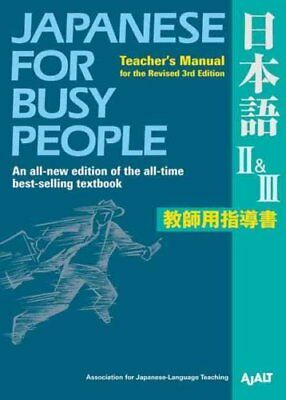 japanese for busy people workbook pdf