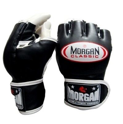 MORGAN CLASSIC MMA GLOVES UFC  Training Sparring Boxing