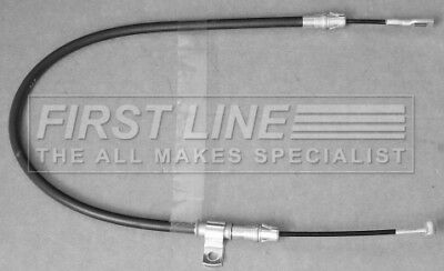 Pagid Rear Handbrake Cable 205 1.9 CTI 1.4 1.7 DIESEL 1.1 1.4 CJ 83-98