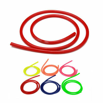 New Red Colorful High Quality Oil Hose Fuel Line Tube Pipe Motorcycle Dirt Bike