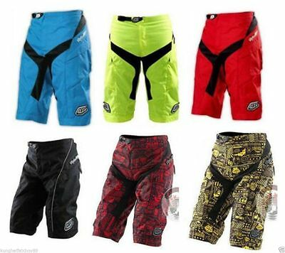 NEW Troy  Moto Shorts  Downhill Bike DH MTB Mountain Biking Designs