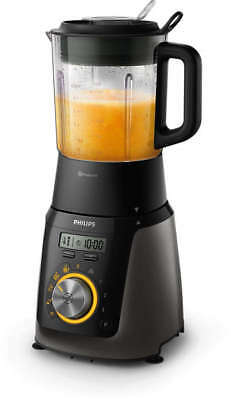 PHILIPS Standmixer HR2199/00 2L 1100 W Suppen Smoothies Kochfunktion