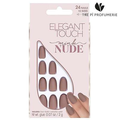 Elegant Touch Mink Nude
